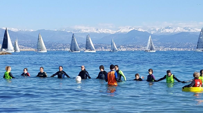 PRATIQUE SPORTIVE : Le « Longe côte », une activité sportive accessible à tous
