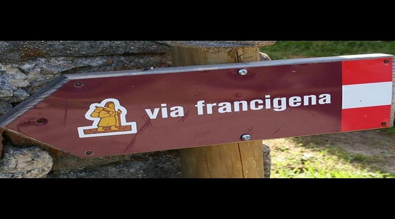 COOPERATION : L'Association Via Francigena et FFRandonnée resserrent leurs liens