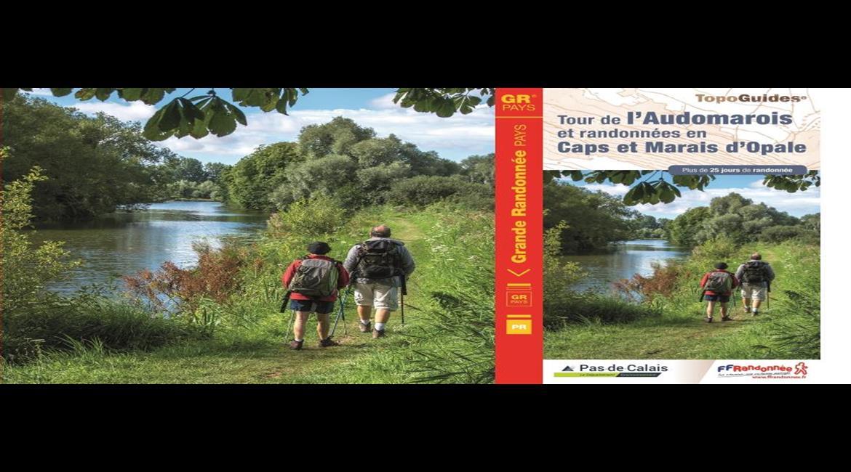 PAS DE CALAIS : Le marais de l'Audomarois
