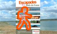 Escapades 2019 , des randonnées dans les Hauts-de-France