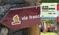 LIVRE : La via Francigena
