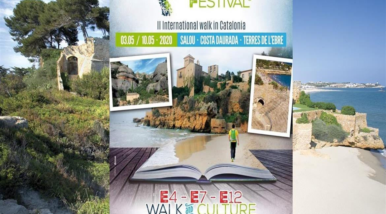 2ème Catalonia Trek Festival - mai 2020 : prenez date !