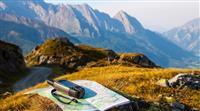 Comprendre les cartes topographiques
