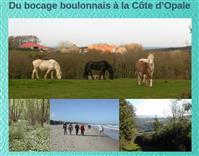 Itinérance sur le Tour du Boulonnais