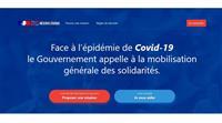 La réserve civique COVID 19 : inventons de nouvelles solidarités !