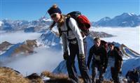 La randonnée entre au lycée comme matière d'enseignement